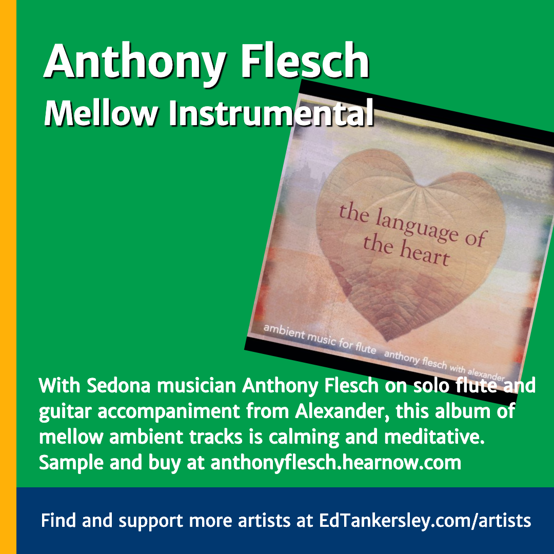 Anthony Flesch