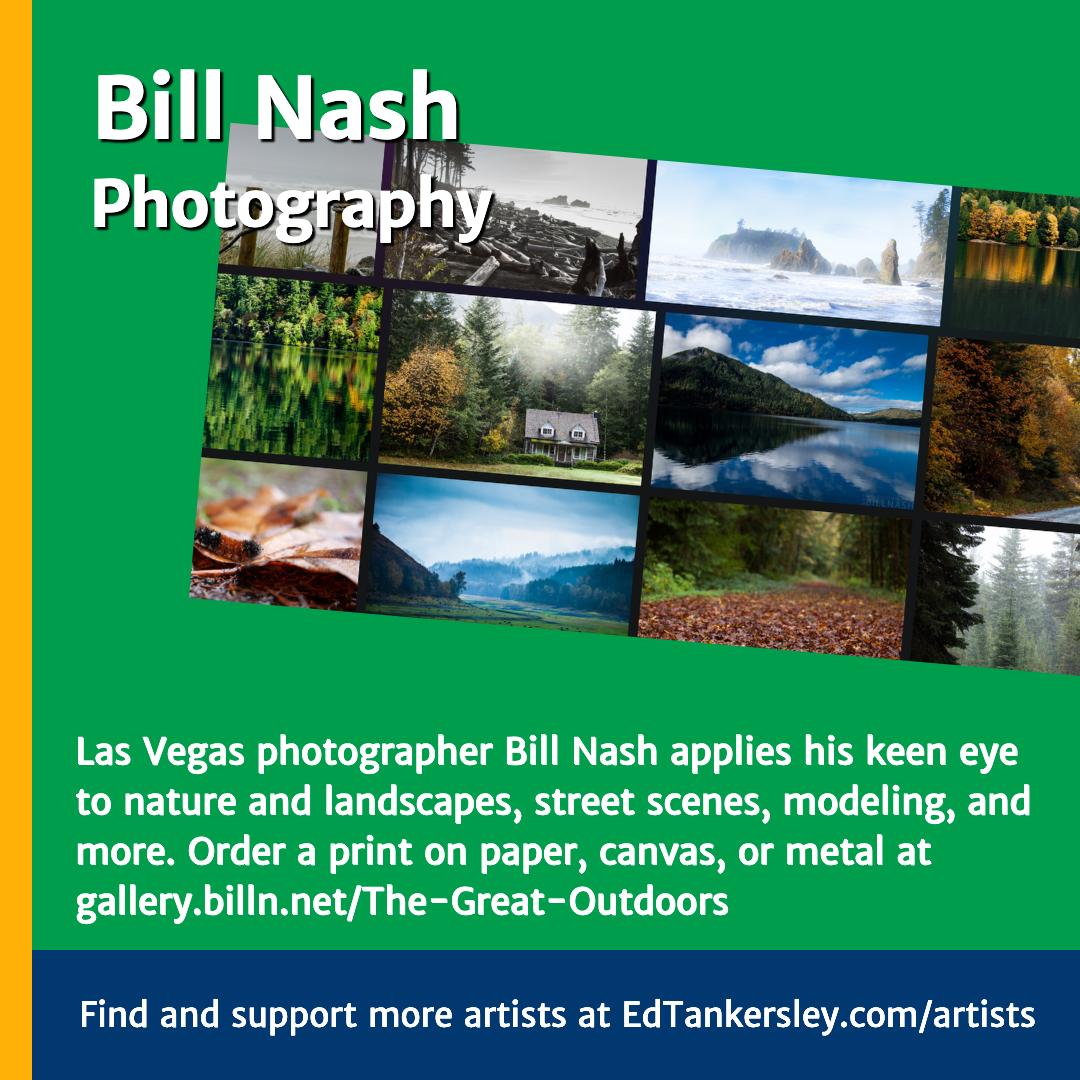 Bill Nash