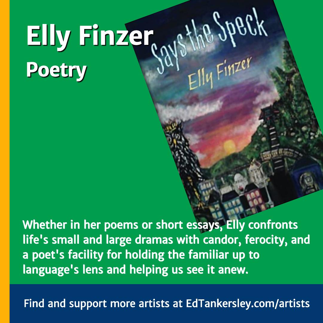 Elly Finzer