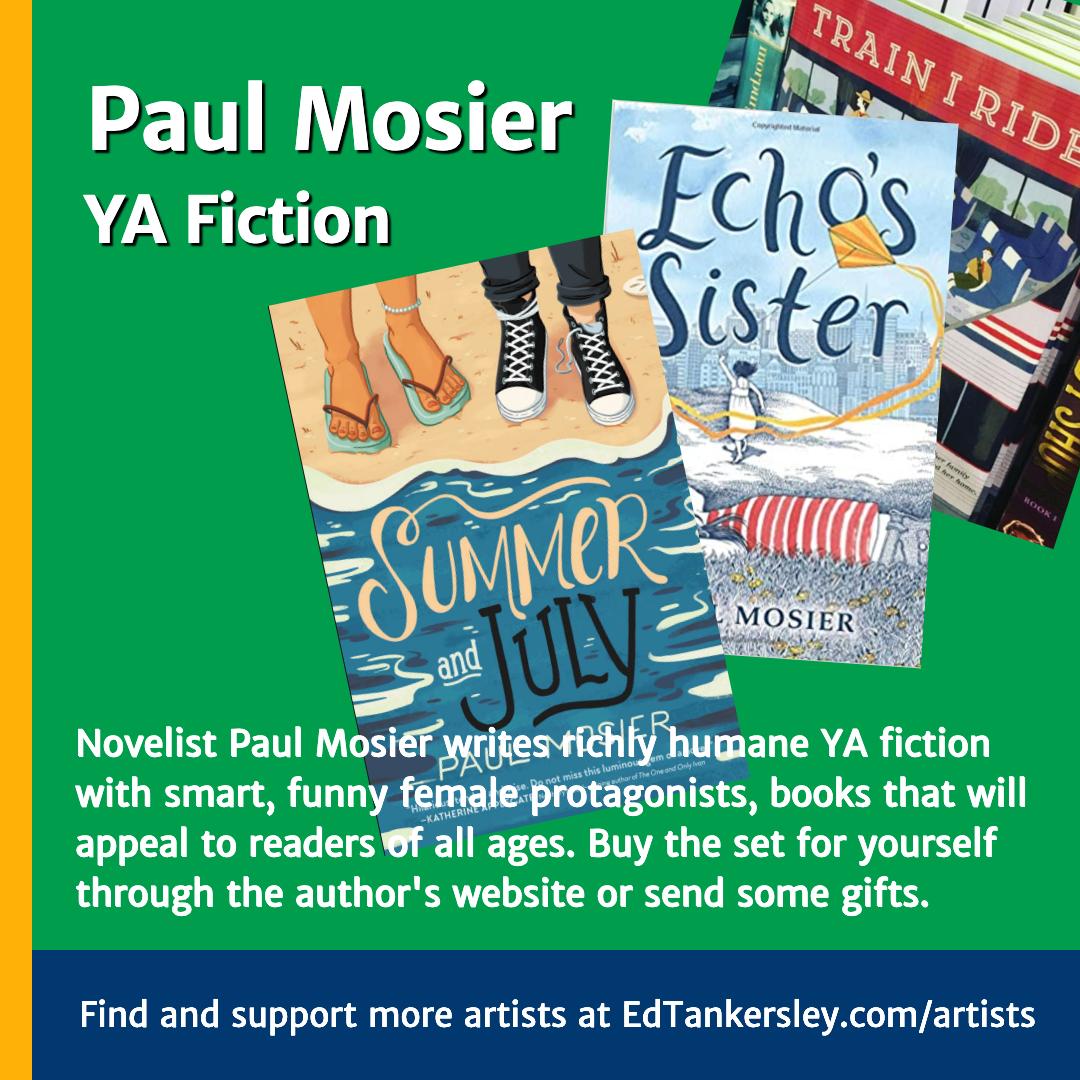 Paul Mosier